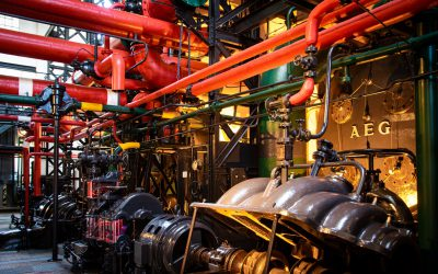Fascinating Facts about Steel Fabricators