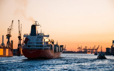 Uses of Alloy Steel in ships & Oceangoing Vessels