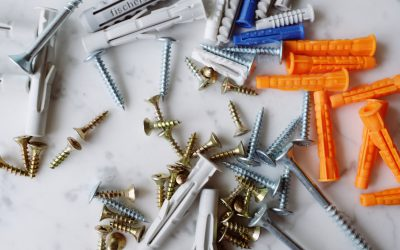 Stainless Stel Fasteners Ensure Reliable & Safe Industrial Assembly